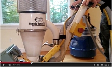 dustless refinishing video