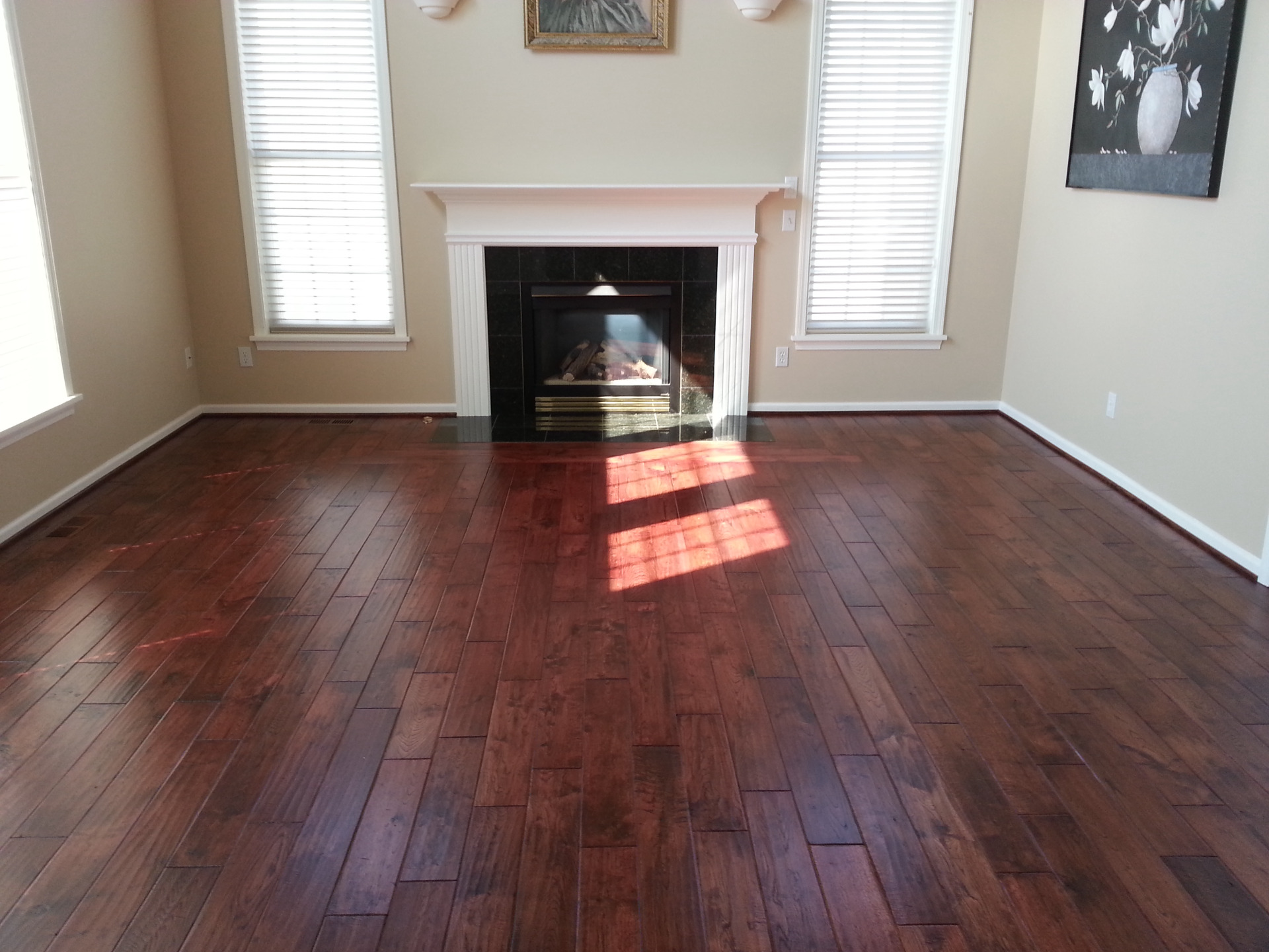 Hardwood Floor Installation Rochester Ny Discover Hardwood