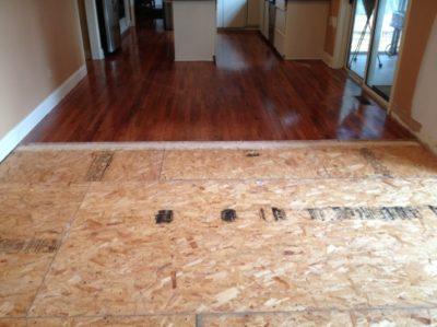 Hardwood Floor Repair | Discover Hardwood Flooring