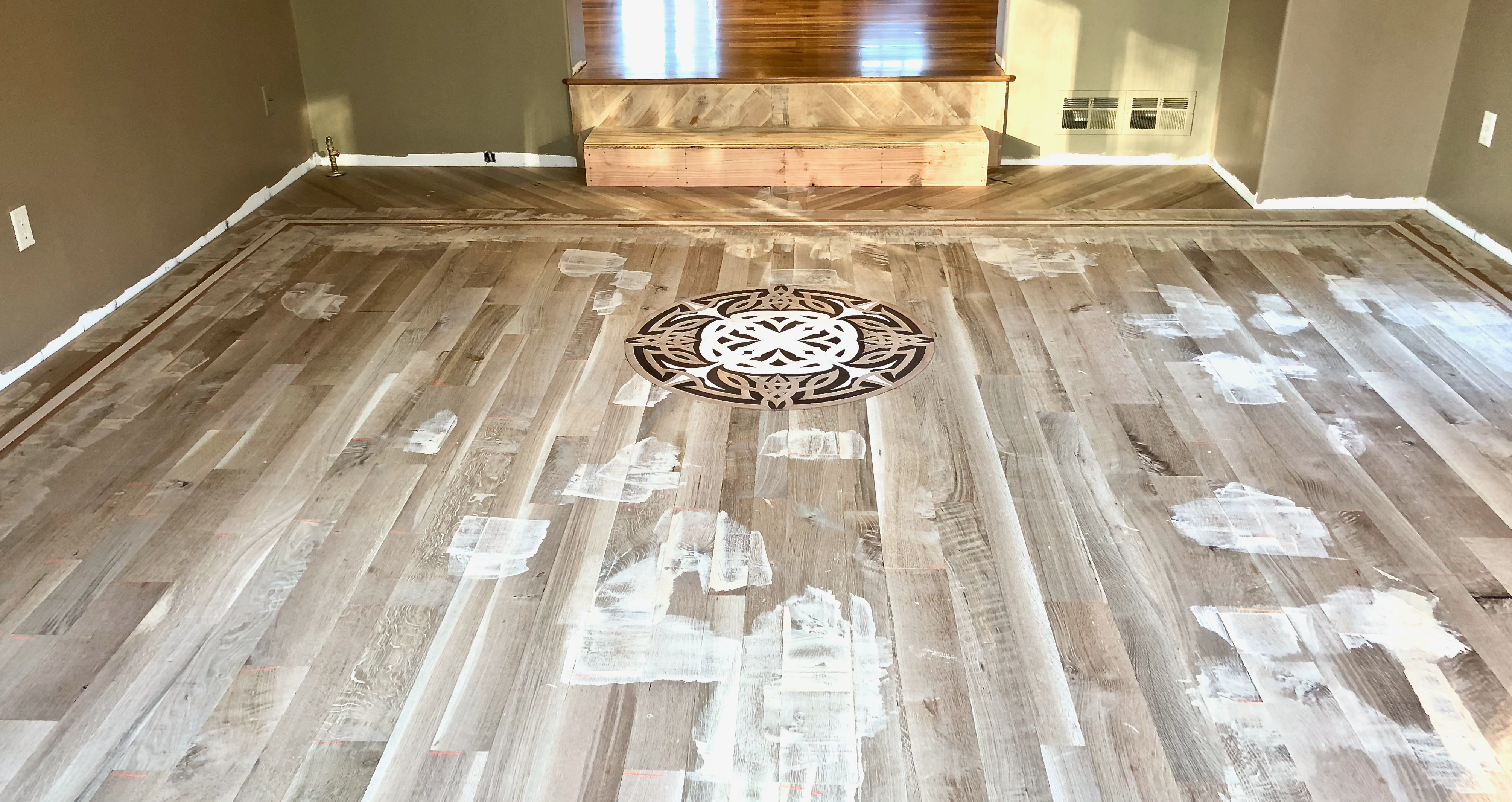 Hardwood Flooring Photos Project Gallery Rochester Ny