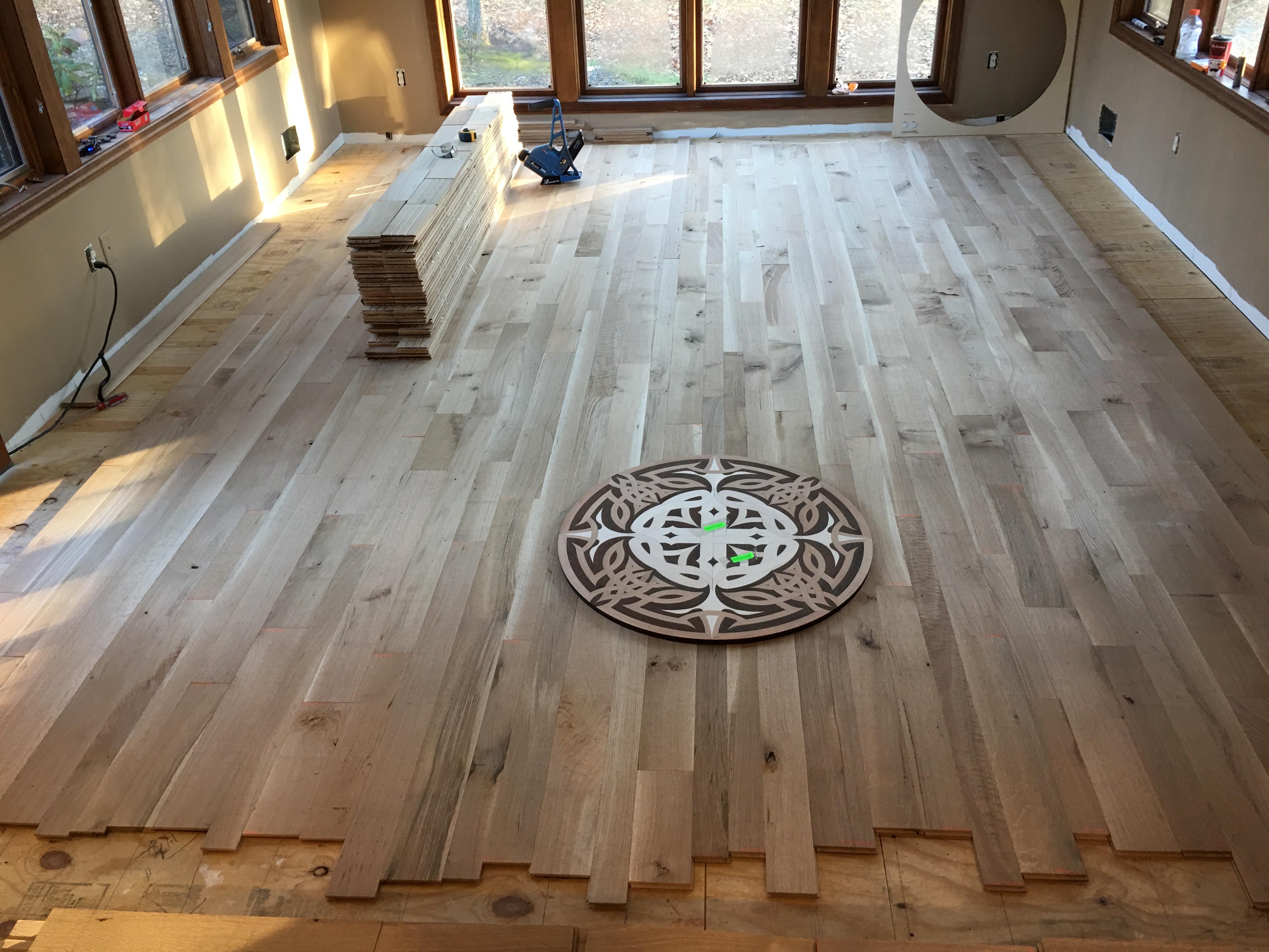 Hardwood Floor Installation, Rochester NY  Discover Hardwood